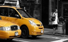 All Destination Yellow Cab