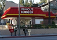 In-N-Out Burger - Woodland Hills, CA