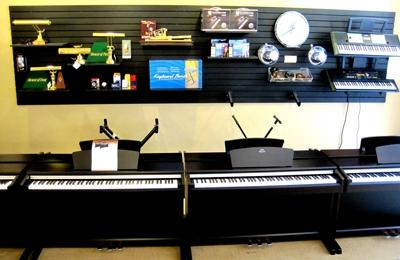 Lafargue Pianos - Metairie, LA
