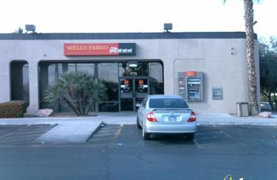 Wells Fargo Bank - Las Vegas, NV