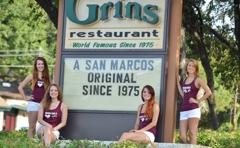 Grin's Restaurant