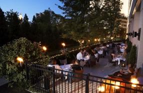 Romantic Restaurants: Columbus