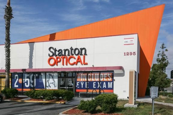 Stanton Optical - Chula Vista, CA
