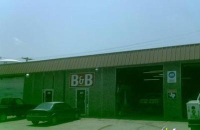 B & B Automotive - Arlington, TX
