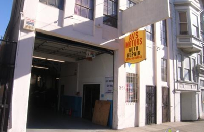 ABC Motor - San Francisco, CA