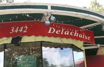 The Delachaise - New Orleans, LA