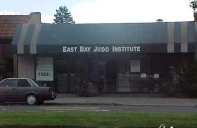 East Bay Judo Institute - El Cerrito, CA