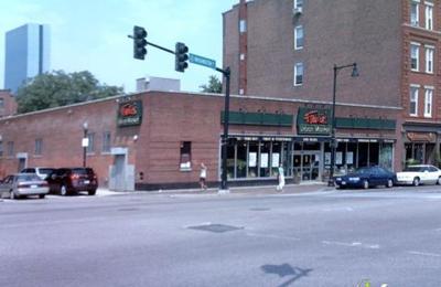 Foodie's Urban Market - Boston, MA