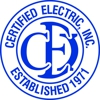 Certified Electric Inc