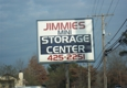 Jimmie's Mini Storage - Bessemer, AL