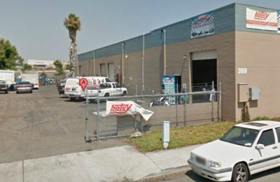 Jetclean USA Inc - Chula Vista, CA
