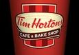 Tim Horton's - Findlay, OH