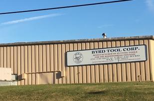 Outside Byrd Tool