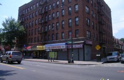 Scoops Ice Cream - Brooklyn, NY