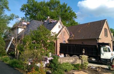 Brown Roofing Cincinnati - Cincinnati, OH