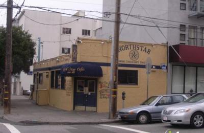 Northstar Cafe - San Francisco, CA