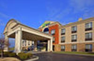 Holiday Inn Express & Suites East Greenbush (Albany-Skyline) - Rensselaer, NY