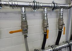 Amesos Plumbing Inc - San Rafael, CA