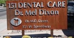 Dr. Melvin M. Dixon, DDS - Tucson, AZ