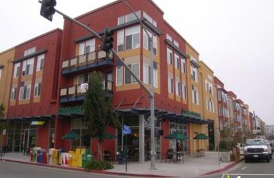 Starbucks Coffee 1405 65th St Emeryville CA 94608