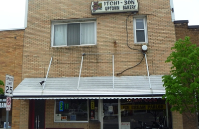 Itchi-Bon Uptown Bakery - Durand, MI