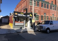 Pio Pio Restaurant - Providence, RI