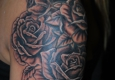 Darkside Tattoos - Dallas, TX
