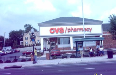 CVS Pharmacy - Baltimore, MD