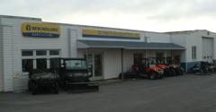 Schreffler Equipment Inc - Pitman, PA