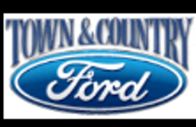 Ford Louisville Ky >> Town Country Ford 6015 Preston Hwy Louisville Ky 40219 Yp Com
