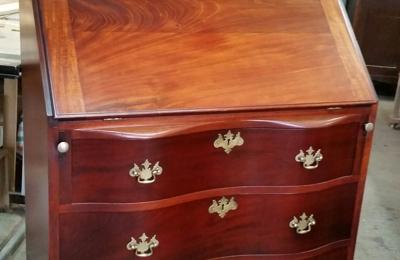 Genial John G Furniture Repair And Refinishing   Mooresville, NC