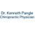 Dr. Kenneth Pangle - Chiropractic Physician