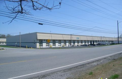 Tech Industrial Sale & Service - Nashville, TN