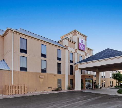 Best Western Plus Madison Inn - Madison, FL