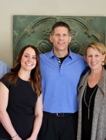 The team at Complete Balance Chiropractic