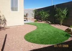 Modern Landscape, LLC - Las Vegas, NV