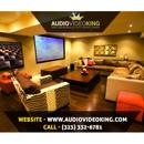 Audiovideoking - TV Installation & Home Theater