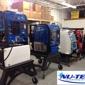 Nu-Tech Cleaning Systems, Inc. - Berkley, MI