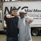 NYC Mini Movers Corp - New York, NY