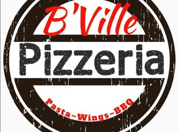 B'ville Pizzeria - Baldwinsville, NY