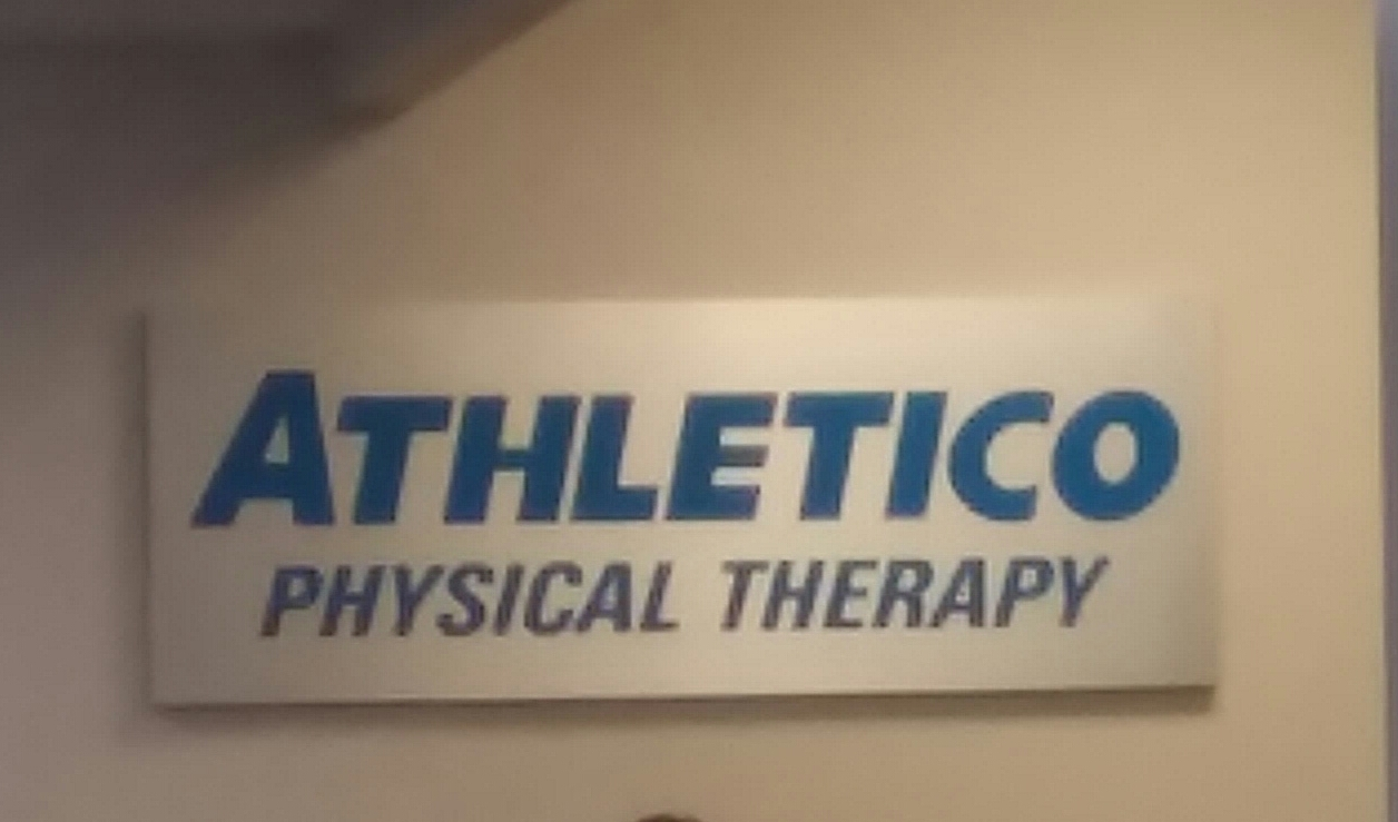 Athletico Physical Therapy 250 S Main St Brooklyn Mi 49230 Yp Com