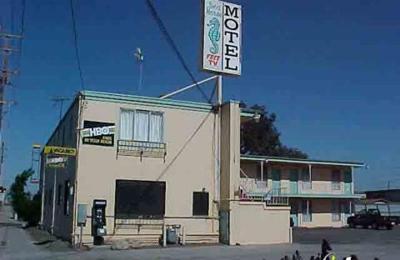 Seahorse Motel Richmond Ca