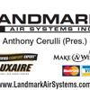 Landmark Air Systems Inc