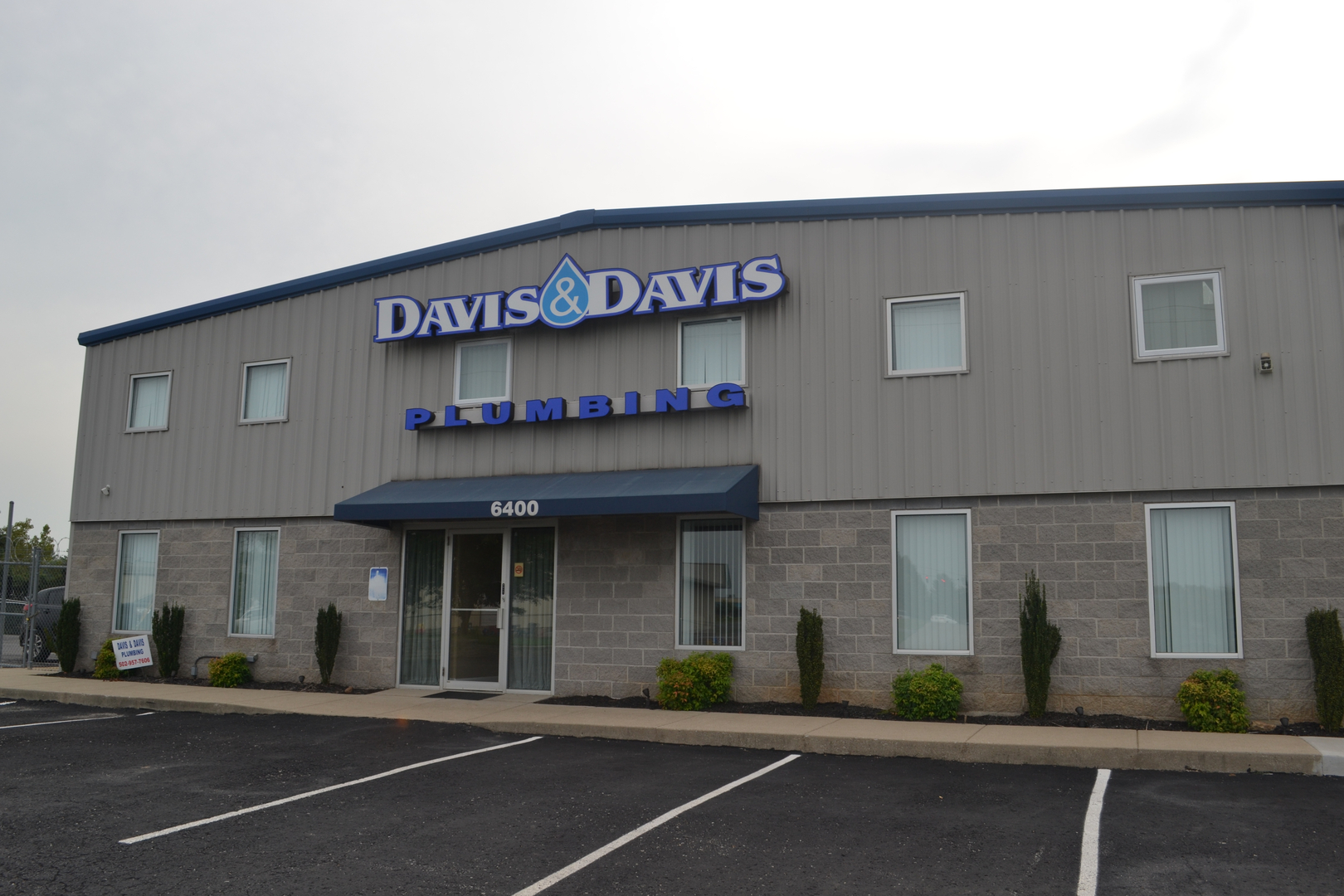 Davis Amp Davis Plumbing Inc 6400 N Preston Hwy Louisville