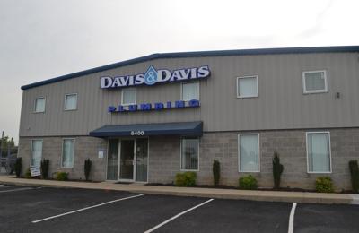 Davis & Davis Plumbing Inc - Louisville, KY