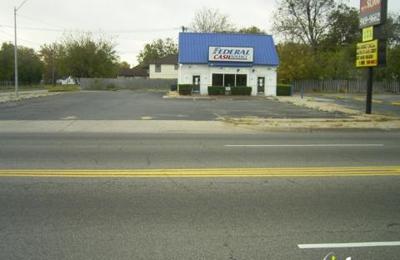Federal Cash Advance - Oklahoma City, OK