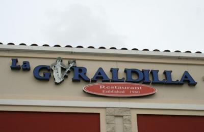 La Giraldilla Restaurant - Miami, FL