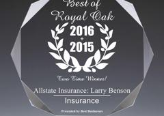 Allstate Insurance Agency Andy - Royal Oak, MI