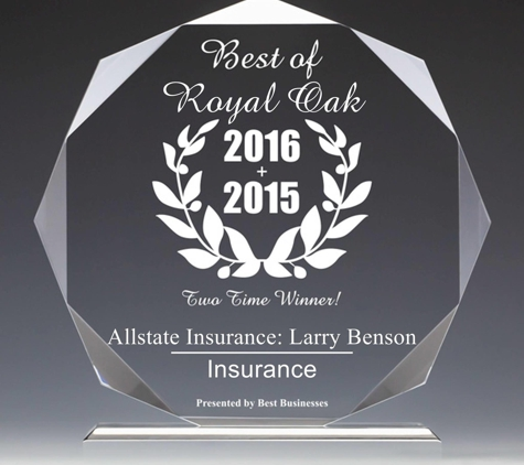 Allstate Insurance Agency Andy - Royal Oak, MI