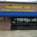 Shipman Tire